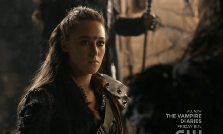 The 100: Resumen de episodio 3×02 – Clexa