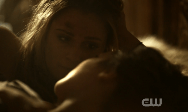 The 100: Resumen de episodio 3×07 – Clexa