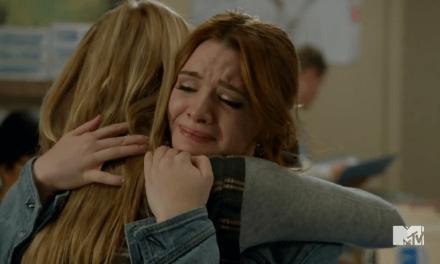 Faking It: Resumen de episodio 3×04 – Amy y Karma