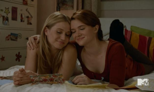 Faking It: Resumen de episodio 3×05 – Amy y Karma