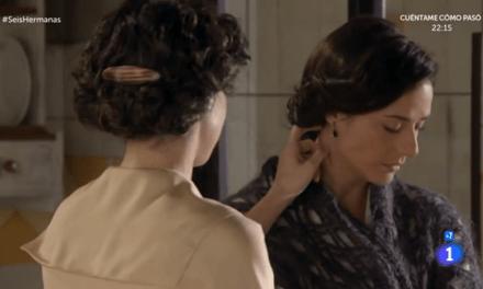 Celia y Aurora resumen 38 de Seis Hermanas