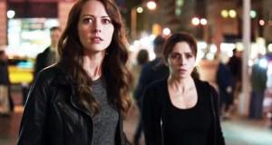 Root y Shaw resumen de episodio 5×04 Person Of Interest