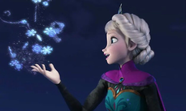 Una novia para Elsa