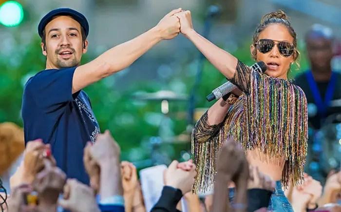 Hands y Love Make the World Go 'Round: Dos canciones contra el odio