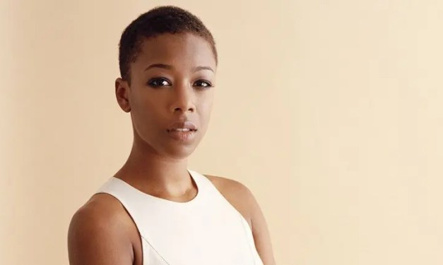 Samira Wiley interpretará a otra lesbiana en Handmaid's Tale