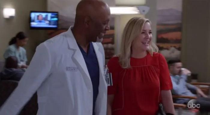 Arizona vuelve al hospital