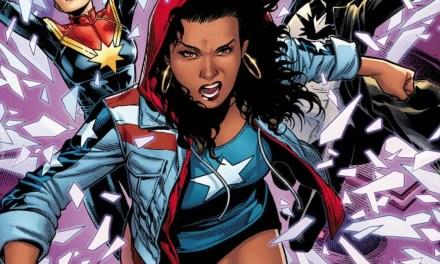 América Chávez: La nueva heroína de Marvel latina y lesbiana