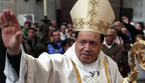 El Arzobispo de la Iglesia Católica pide disculpas a la comunidad LGBTI