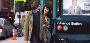 Women Who Kill nuestra reseña de la película lésbica