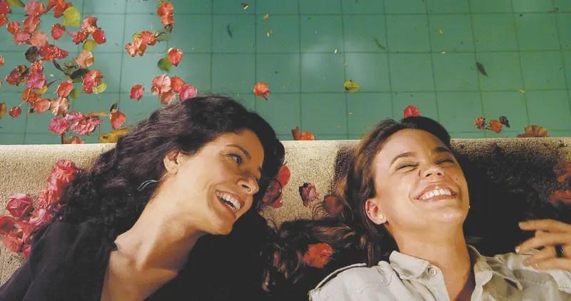 El perfume de la memoria una película lésbica diferente