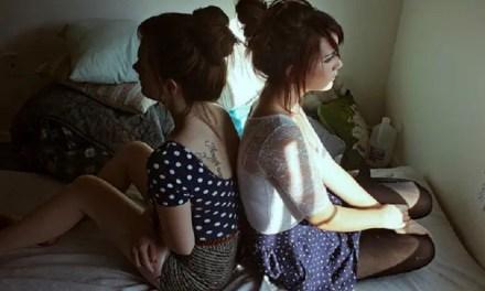 3 mini relatos lésbicos para alegrar tu sábado