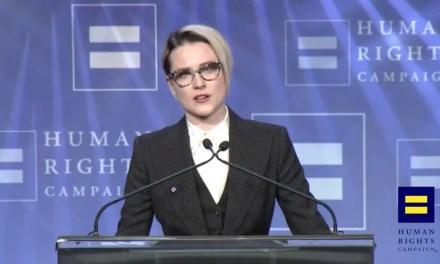 Evan Rachel Wood nos tocó el corazón al hablar sobre su bisexualidad