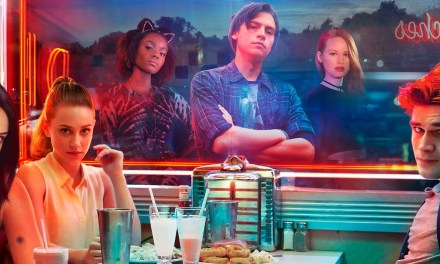 No te emociones con Riverdale, es puro queerbaiting