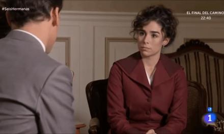 Celia resumen de episodio 44 Seis Hermanas – Causa sufragista