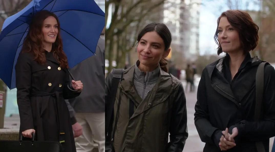 Supergirl resumen de episodio 2×17 – Distant Sun