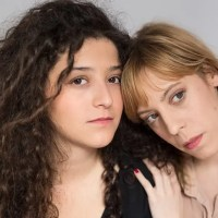 Petra y Carina una obra lésbica que no te puedes perder
