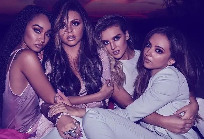 'Power' Nuevo videoclip de Little Mix arrasa