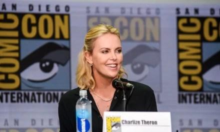 Charlize Theron: La comunidad LGBT no está representada como debería en las películas