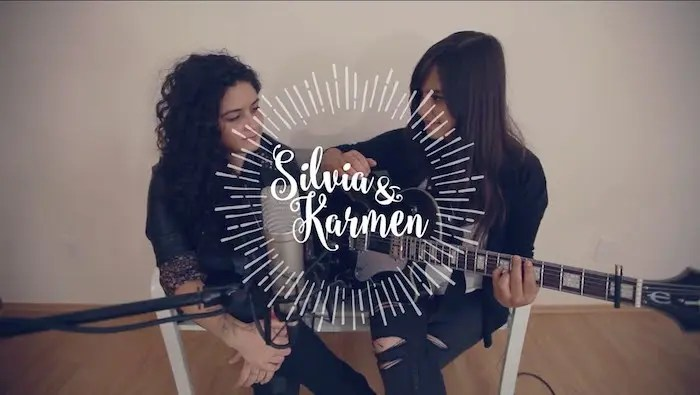 Entrevistamos a Silvia y Karmen: Parte 2