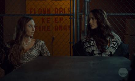 Wynonna Earp: Resumen de episodio 2×04 – Waverly y Nicole