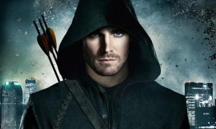 Stephen Amell: Protagonista de Arrow aniquiló homofóbicos