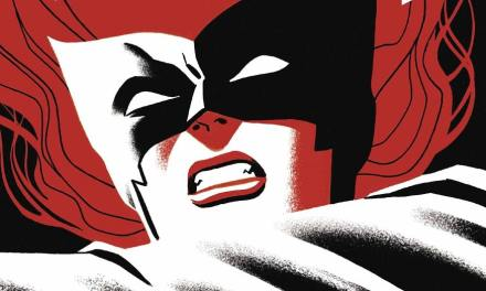 Batwoman 4: The many arms of death 4