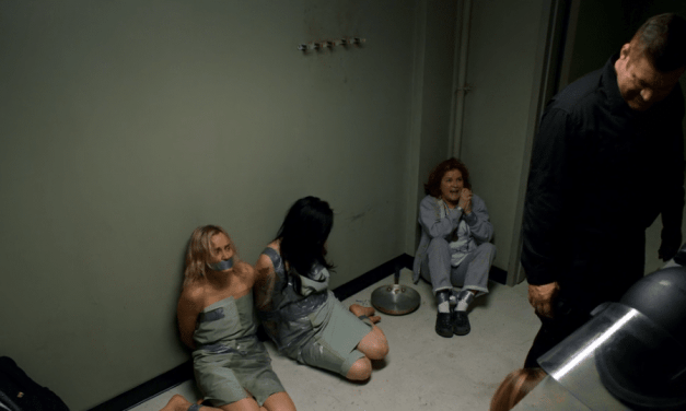Orange Is The New Black resumen de episodio 5×10 The reverse Midas touch