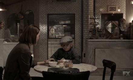 American Horror Story resumen de episodio 7×05 Ivy y Ally