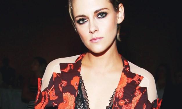 Kristen Stewart habla del acoso en Hollywood