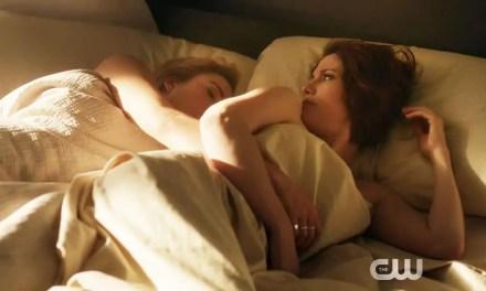 Crisis on Earth mini resumen de episodio 1 y 2 – Alex y Sara