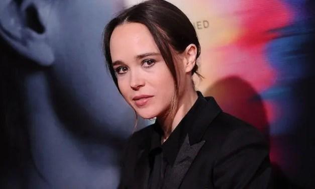 Ellen Page: «La decisión que más lamento en mi carrera es haber participado en una película de Woody Allen»