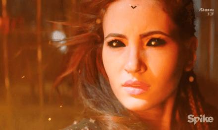 Eretria y Lyria: Resumen de The Shannara Chronicles 2×05-06