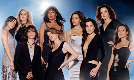 ¡¡The L Word Continuara!!
