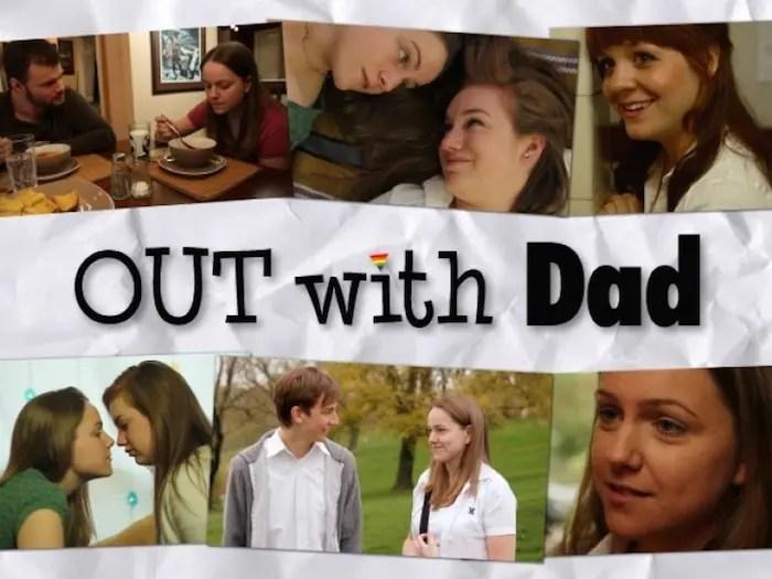 Out with Dad le pone fin a la serie después de 7 años