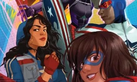 América Chávez será una de las protagonistas de Marvel Rising: Secret Warriors