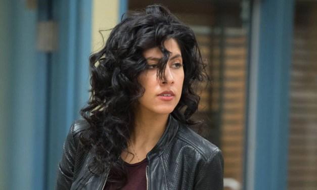 Brooklyn Nine Nine (por fin) sacó del armario a Rosa Díaz
