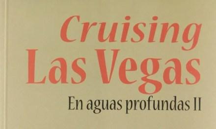 Cruising Las Vegas por Karin Kallmaker y Radclyffe – Libros lésbicos