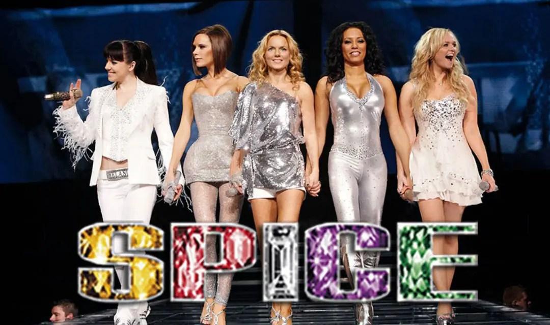 ¡Las Spice Girls volverán a reunirse en 2018
