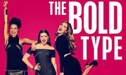 Kat y Adena Resumen de capítulo 1×08 The Bold Type