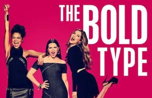 Kat y Adena Final de temporada 1×10 The Bold Type