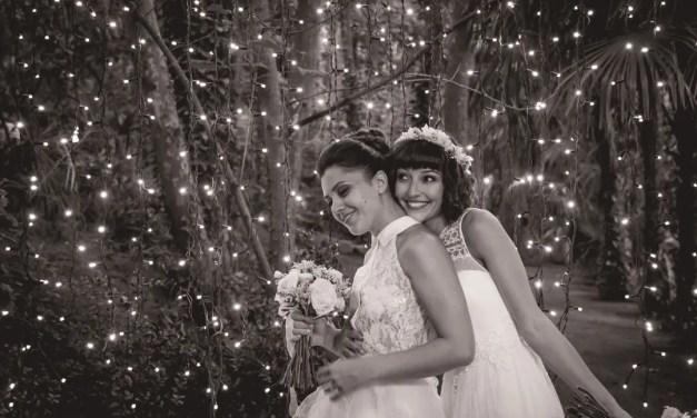 25 fotos de bodas lésbicas preciosas que nos hemos encontrado en Instagram