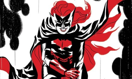 Batwoman 12: «The fall of the house of Kane 1»