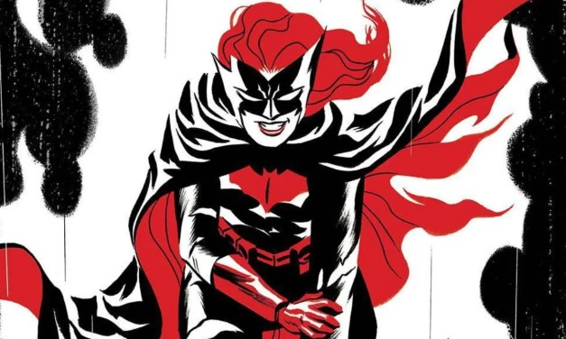 """Batwoman 12: """"The fall of the house of Kane 1"""""""