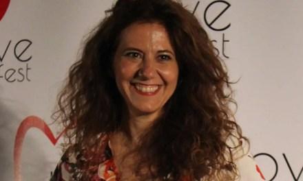 Entrevistamos a Fátima Baeza en el Love Fan Fest 2018