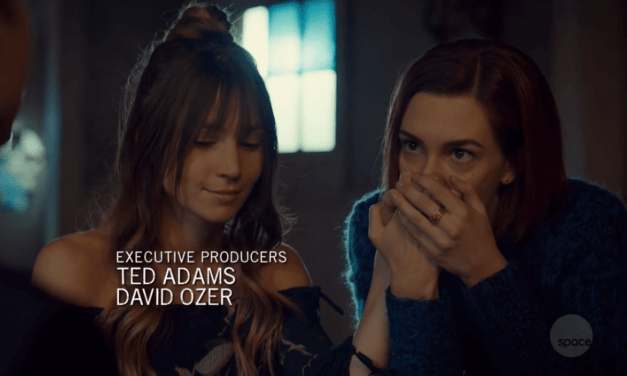 Wynonna Earp: Resumen de episodio 3×03 – Waverly y Nicole