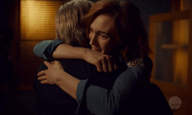 Wynonna Earp: Resumen de episodio 3×07 – Waverly y Nicole
