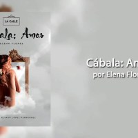 CÁBALA: AMOR por Elena Flores - Libros Lésbicos