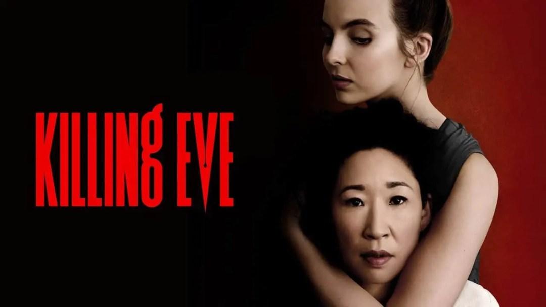 historia lésbica Killing Eve
