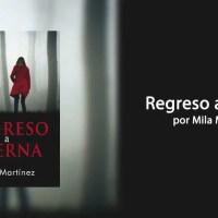 Regreso a Eterna de Mila Martínez - Libros Lésbicos