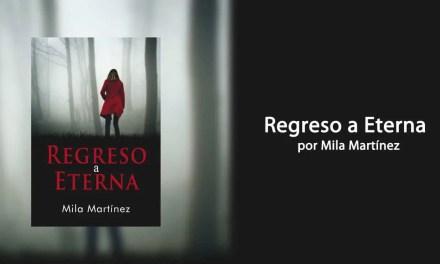 Regreso a Eterna de Mila Martínez – Libros Lésbicos